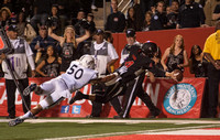 NCAA Football: Nevada at Fresno State