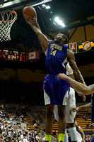 NCAA Basketball: San Francisco State at California