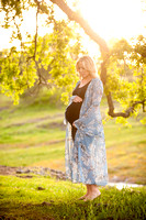 Maternity Photo Session-Edward August Photography