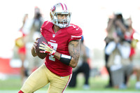 NFL: St. Louis Rams at San Francisco 49ers